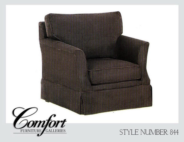 Accent Chairs-844