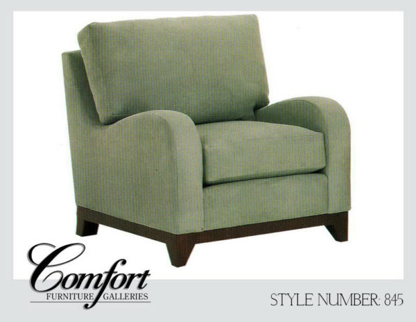 Accent Chairs-845