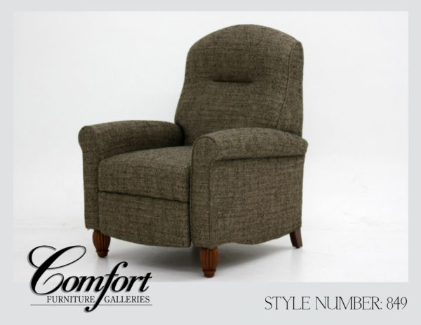 Accent Chairs-849