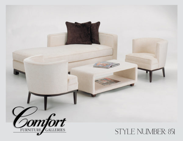 Accent Chairs-851