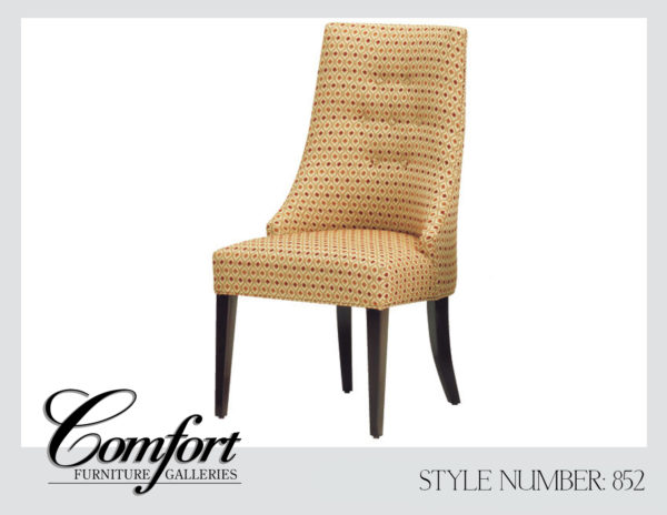Accent Chairs-852