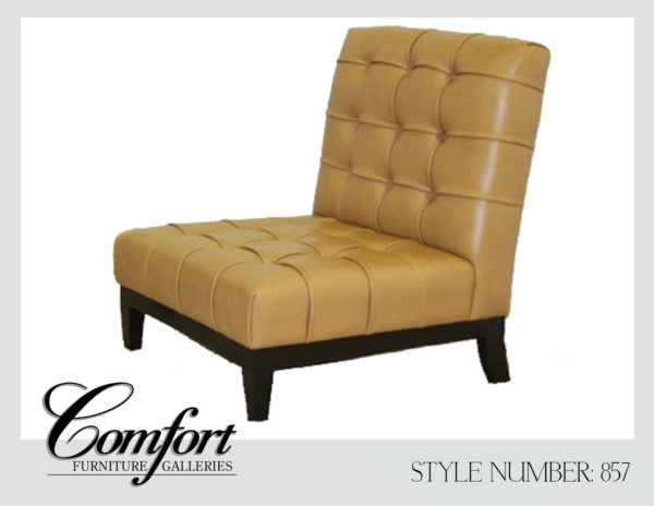 Accent Chairs-857