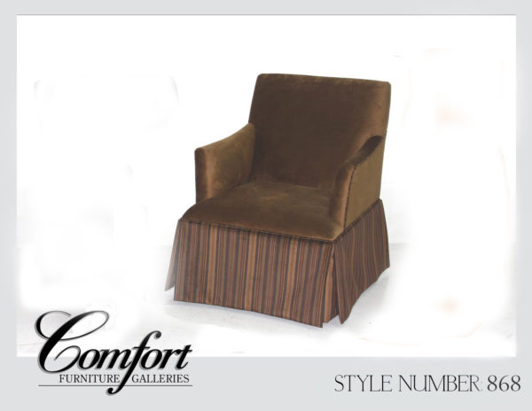 Accent Chairs-868