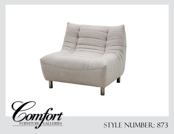 Accent Chairs-873