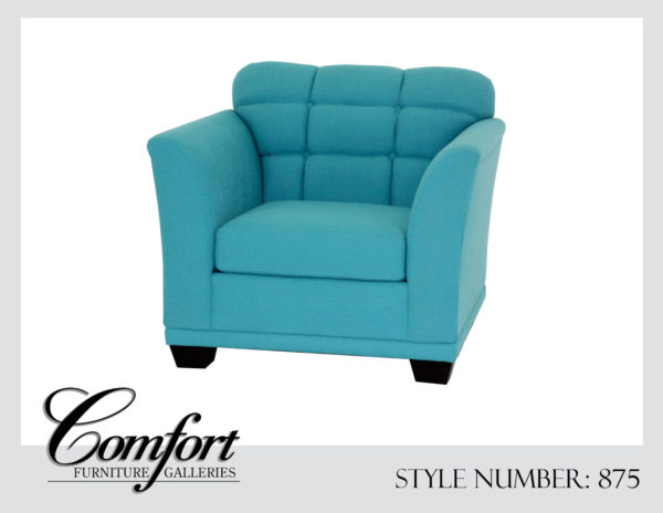 Accent Chairs-875