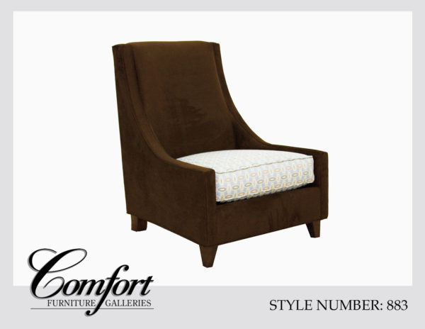 Accent Chairs-883