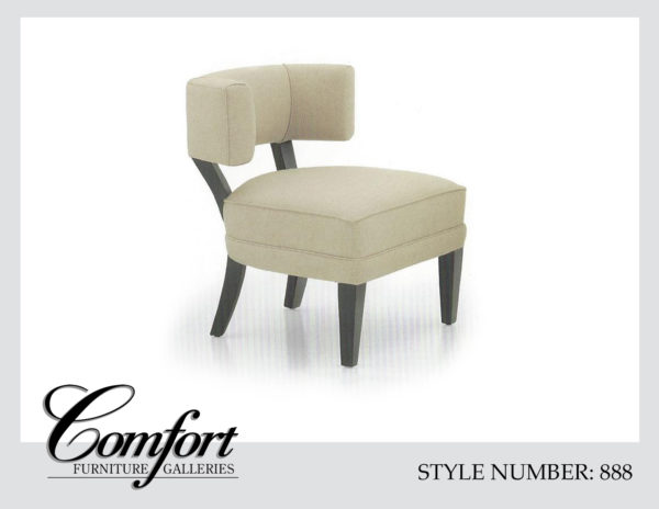 Accent Chairs-888
