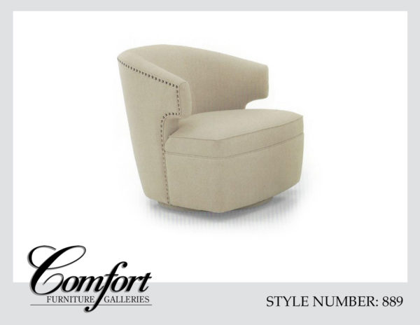 Accent Chairs-889