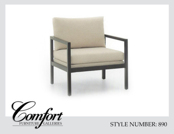 Accent Chairs-890