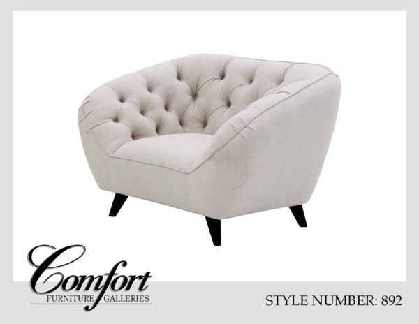 Accent Chairs-892