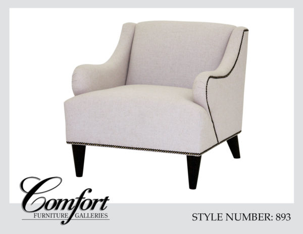 Accent Chairs-893