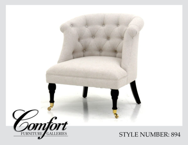 Accent Chairs-894