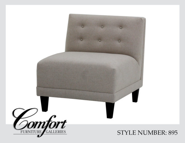 Accent Chairs-895