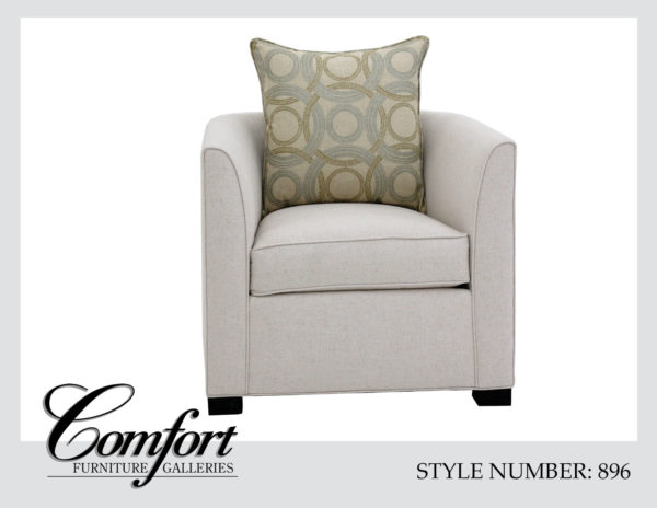 Accent Chairs-896