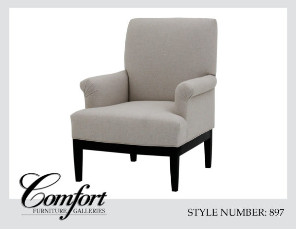 Accent Chairs-897