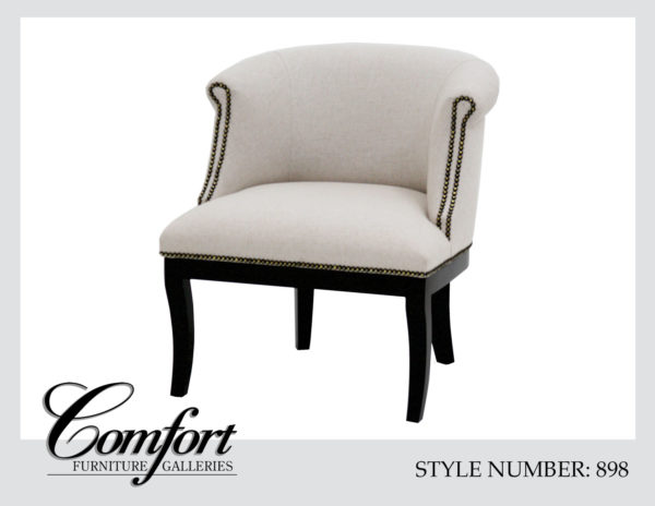 Accent Chairs-898