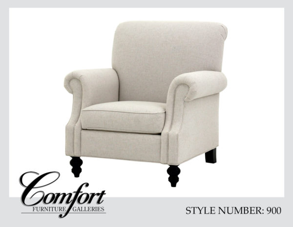 Accent Chairs-900