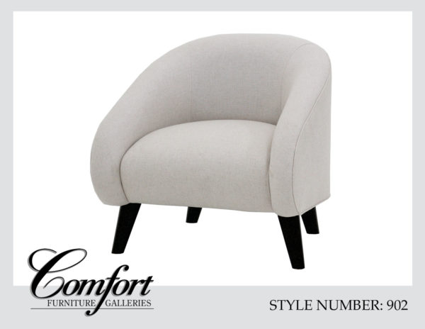 Accent Chairs-902