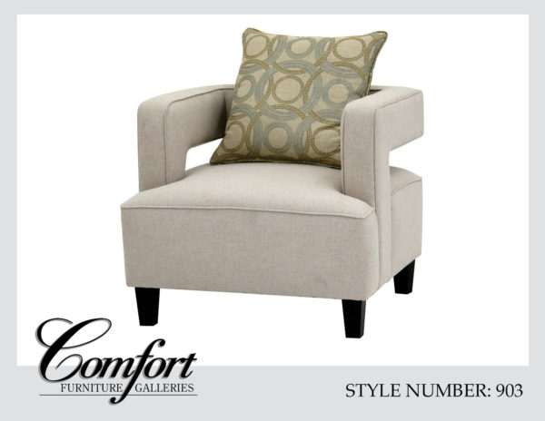Accent Chairs-903