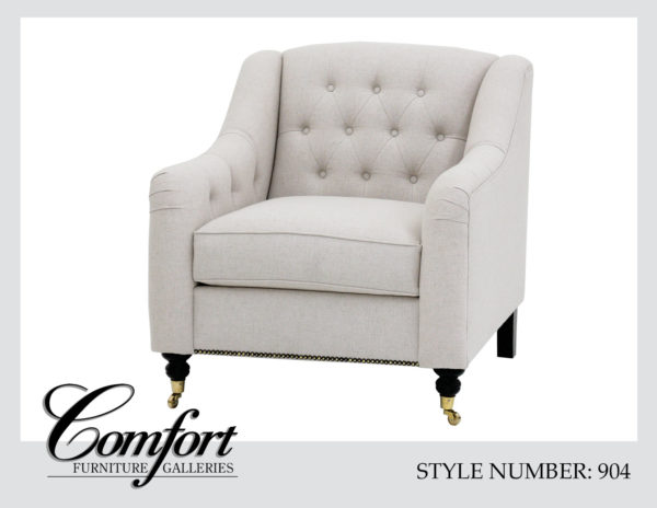 Accent Chairs-904