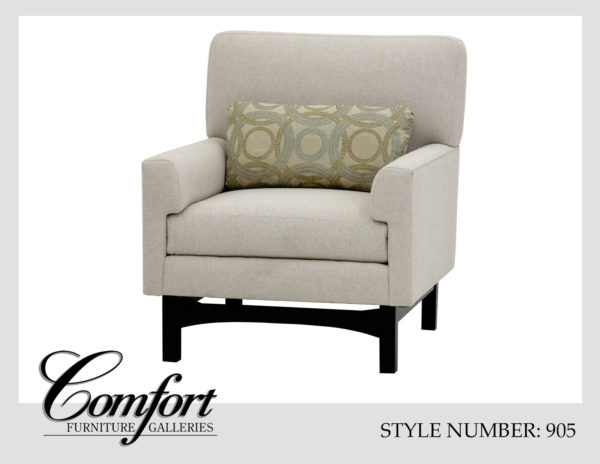 Accent Chairs-905