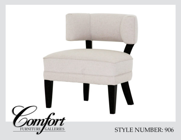 Accent Chairs-906