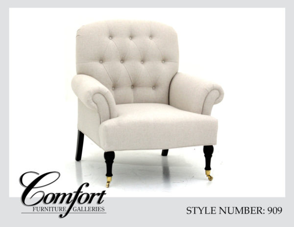 Accent Chairs-909