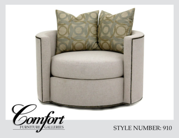 Accent Chairs-910