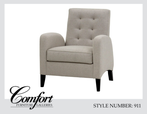 Accent Chairs-911