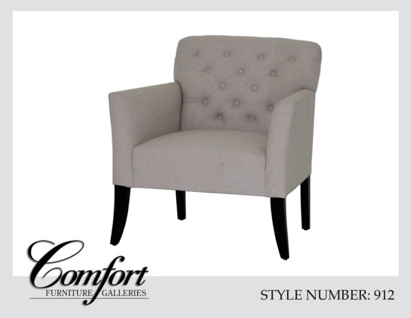 Accent Chairs-912