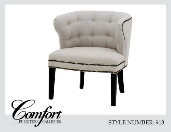 Accent Chairs-913