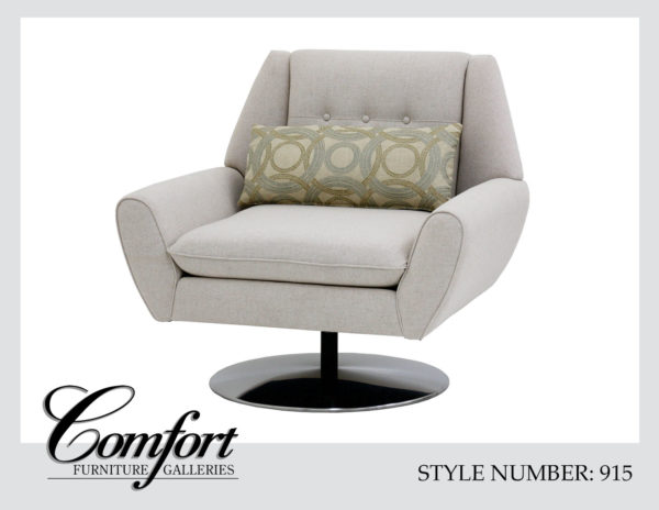 Accent Chairs-915