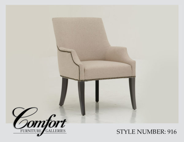 Accent Chairs-916