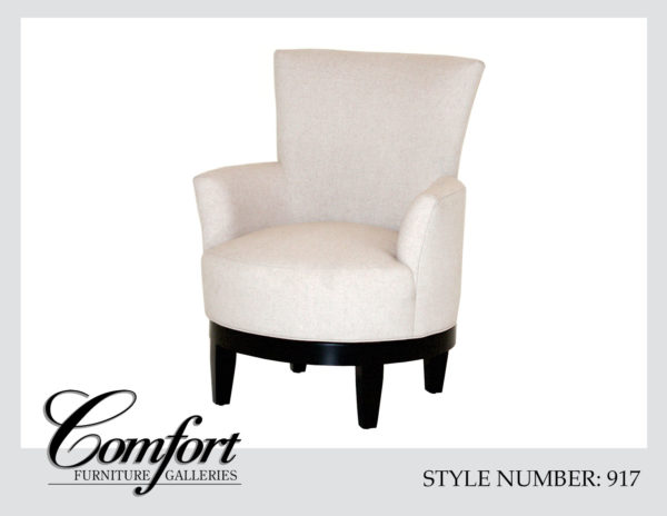 Accent Chairs-917