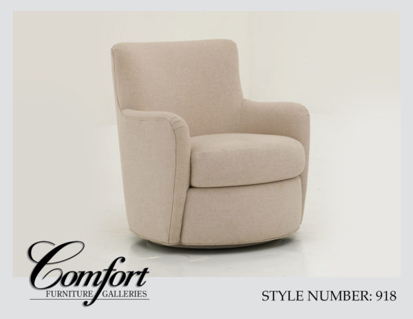 Accent Chairs-918