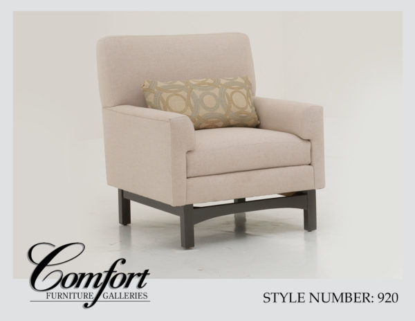 Accent Chairs-920