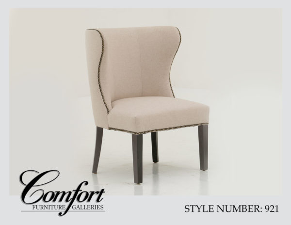 Accent Chairs-921