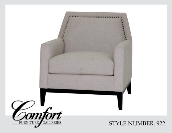 Accent Chairs-922
