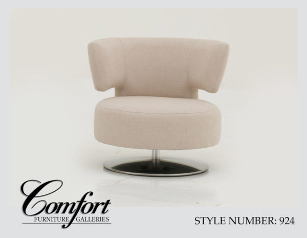 Accent Chairs-924