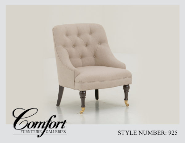 Accent Chairs-925