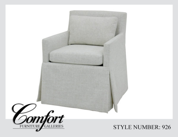 Accent Chairs-926