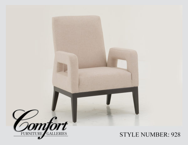 Accent Chairs-928