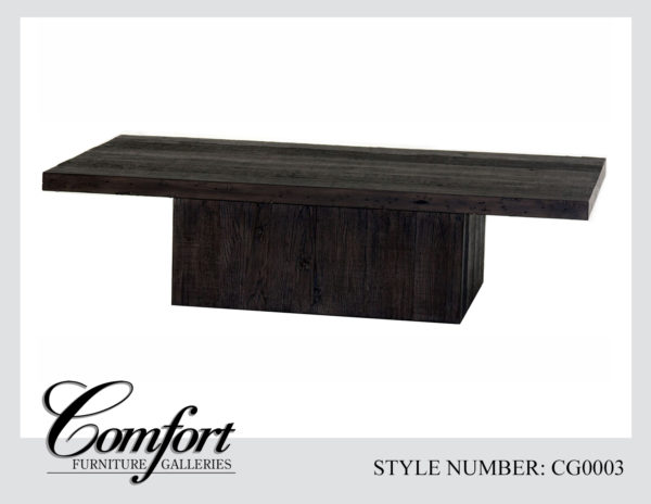 Case Good>Dining Table-CG0003