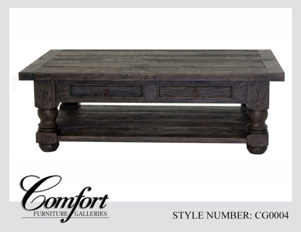 Case Good>Coffee Table-CG0004