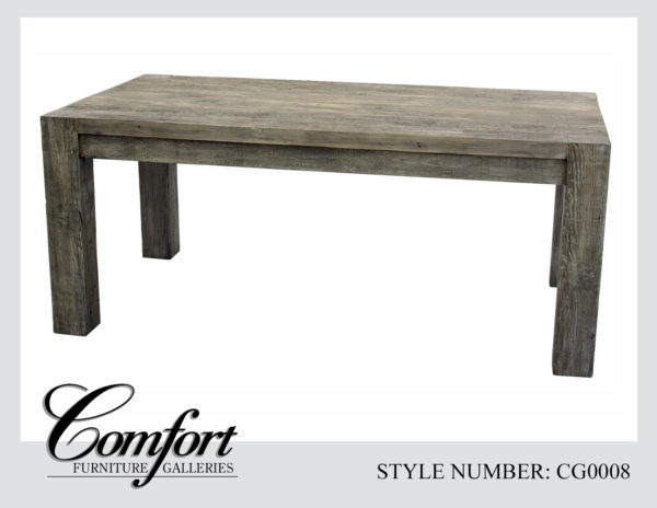 Case Good>Dining Table-CG0008
