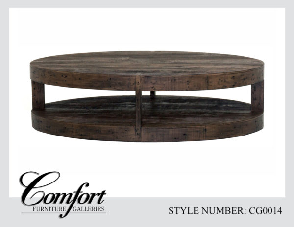 Case Good>Coffee Table-CG0014