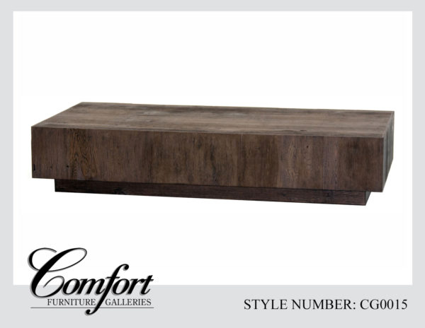 Case Good>Coffee Table-CG0015