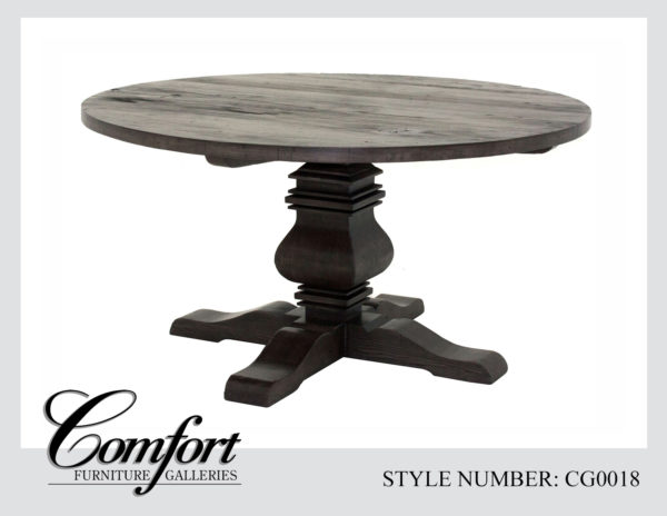 Case Good>Dining Table-CG0018