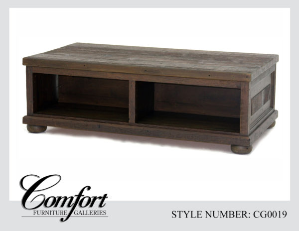 Case Good>Coffee Table-CG0019
