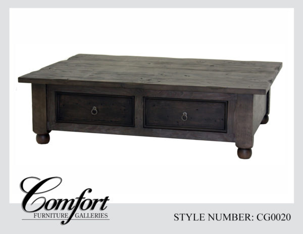 Case Good>Coffee Table-CG0020